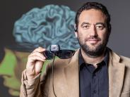 Medizintechnik: Neues Gerät lässt Blinde mit den Ohren sehen