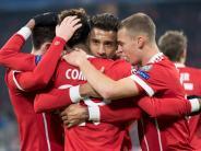 Champions League: FC Bayern siegt gegen Paris und setzt das erwünschte Zeichen