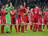 News-Blog: Barcelona? Besiktas? Morgen wird Bayerns Achtelfinalgegner ausgelost