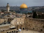 """Interview: """"In Jerusalem schlägt Israels Herz"""" - Regierung fürchtet Welle der Gewalt"""
