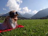 Tourismusbranche: Von Hotel bis Achterbahn: Virtual und Augmented Reality im Tourismus