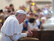 Glaube: Warum der Papst am Vaterunser zweifelt