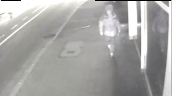 Dillingen: Mann um die 60: Polizei fahndet mit neuen Videos nach Dillinger Feuerteufel