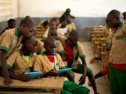 Digitalisierung: Unicef: Digitale Welt birgt Chancen und Risiken für Kinder