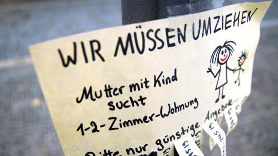 Region Augsburg: Wenn man fürs Wohnen nicht viel zahlen kann