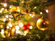 Weihnachten: Woher kommt eigentlich der Weihnachtsbaum?