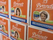 Zwieback: Chef des Zwieback-Unternehmens Brandt gestorben