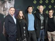 Tatort-Darsteller: Wie Schauspieler Dirk Martens zu einem Waschsalon in Tokio kam