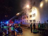 Mönchengladbach: Ermittlungen wegen versuchten Mordes nach Explosion