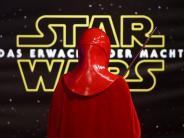 Quiz: Wie gut kennen Sie sich bei Star Wars aus?
