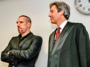 FC Bayern: Millionen-Streit: Ribéry erscheint vor Gericht, der Kläger nicht