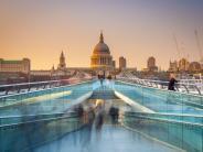 Reise: London zu Fuß erkunden – Die besten Touren in und um die Metropole