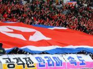WM-News-Blog: Deutscher WM-Gegner: Südkorea besiegt Nordkorea mit 1:0