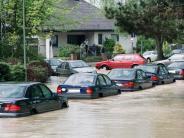 Aichach-Friedberg: Riesiger Damm soll verheerende Hochwasser künftig verhindern