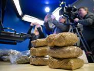 LKA: Der riesige Drogenfund und seine Verbindung nach Kempten