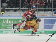Augsburger Panther: Erfolg nach harter Arbeit