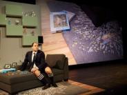"""München: """"Philipp Lahm"""" am Residenztheater: Ein Lob der Langeweile"""