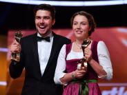 """TV-Gala: Dahlmeier und Rydzek sind """"Sportler des Jahres"""" 2017"""