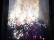 Drogenfund an der A9: Zoll lässt halbe Tonne Marihuana verbrennen