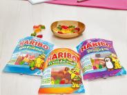 Anzeige: Weniger Zucker, gleicher voller Geschmack – HARIBO erweitert sein Sortiment