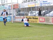 Fußball-Rückschau: Ecknach tut die Höhenluft gut
