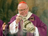 Weihnachten: Kirchen rufen zu Gottvertrauen auf und bedauern nachlassenden Glauben