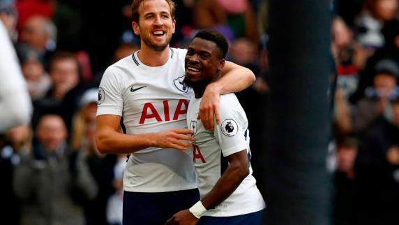 Premier League: Kane nach Hattrick neuer Rekordmann