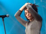 Sängerin: Lorde will nicht in Tel Aviv singen