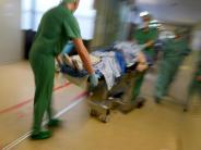 Medizin: Schwere Behandlungsfehler: Vier Fälle aus der Region
