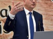 Kommunalpolitik: Mit Uwe Brand ist jetzt ein Bayer der Anwalt von Städten und Gemeinden
