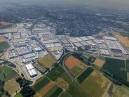 Ranking: Hier boomt die Wirtschaft in Bayern