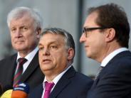 CSU-Klausur in Seeon: Viktor Orban besucht die CSU: Eine bewusste Provokation