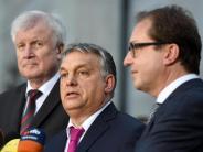 Orban zu Gast in Seeon: Der bayerisch-ungarische Gipfel - eine bewusste Provokation