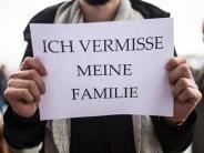 Hintergrund: Familiennachzug: Wie Länder inEuropa damit umgehen