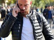 Deniz Naki: Deutsch-türkischer Nationalspieler steht unter Polizeischutz