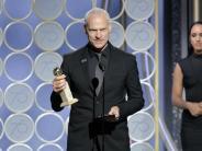 Preisverleihung: Gewinner bei den 75. Golden Globes