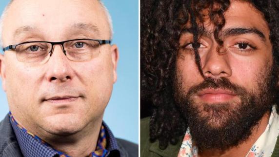 Staatsanwaltschaft ermittelt gegen AfD-Politiker