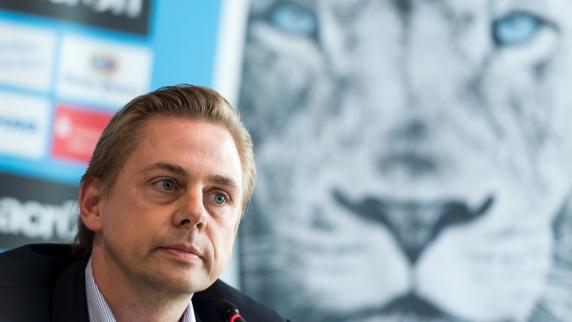 Schlappe für Ismaik! Scharold neuer 1860-Geschäftsführer