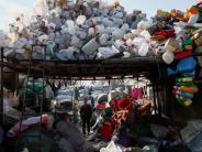 Kommentar: Chinas Importstopp auf Plastikmüll: Die Doppelmoral der Deutschen