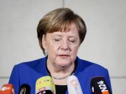Dauerverhandlungen: Merkels Marathons
