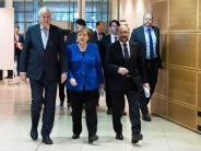 Fahrplan zur GroKo: Der weitere Weg zu einer großen Koalition