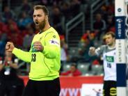 Handball: DHB-Auswahl startet mit Kantersieg gegen Montenegro in die EM