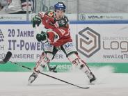 Eishockey: Augsburger Panther erleben bittere Pleite in Iserlohn