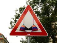 NetzDG: Facebook entschuldigt sich bei Street-Art-Künstlerin Barbara