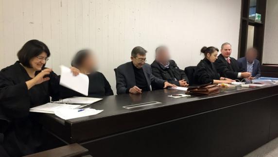 Tochter in die Türkei verschleppt: Eltern lehnen Einigung ab