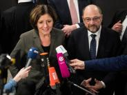 Zerrissene Partei: 16 Landesverbände, viele Meinungen:Der Graben durch die SPD