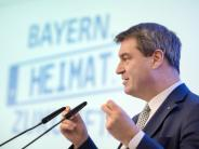 Landespolitik: So will Markus Söder Bayern regieren
