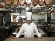 """Frankreich: Der """"Küchenpapst"""" Paul Bocuse ist tot"""