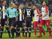 """FC Augsburg: Hinteregger: """"Gladbach hat uns den Schneid abgekauft"""""""