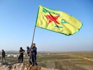 Hintergrund: YPG:Von den USA unterstützt, von den Türken bekämpft